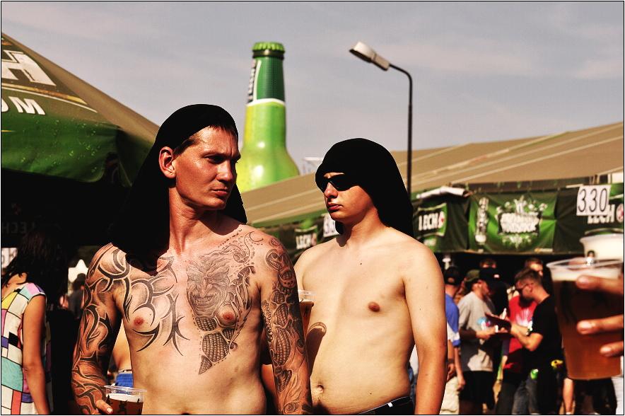 Przystanek Woodstock 2009